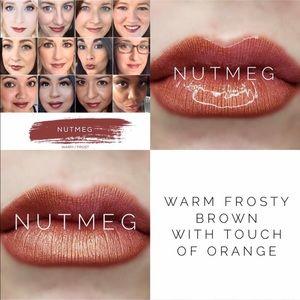 Other - Nutmeg LipSense